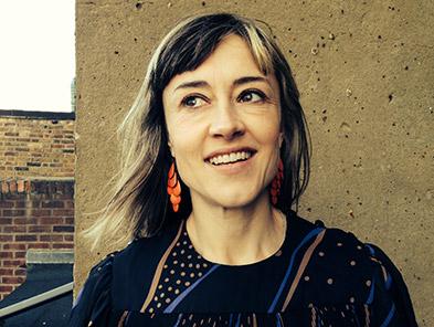 Sarah Cuddon